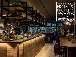 【Cafe&Bar334】「THE INTERNATIONAL HOTEL & PROPERTY AWARDS 2019」へノミネートされました!